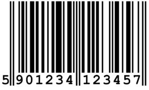 Google Shopping EAN